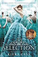 The Selection Kindle Edition