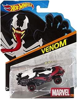 Best venom hot wheels Reviews