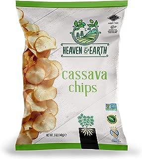 Best shegraa cassava chips Reviews