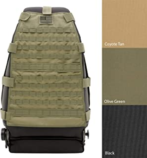 Best od green seat covers Reviews