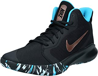 Nike Precision Iii Men's Basketball Shoes