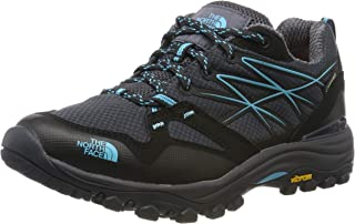 d2f8adb798 The North Face W Hedgehog Fastpack GTX (EU), Chaussures de Randonnée Basses  Femme