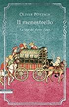 Il menestrello: La saga del dottor Faust (Italian Edition)