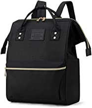 Tzowla Laptop Backpack College School Travel Business Book Doctor Shopping Bag Light Weight Casual Daypack for Women Men G...