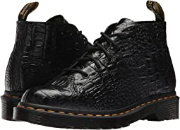 Dr. Martens - Church Croco Monkey Boot