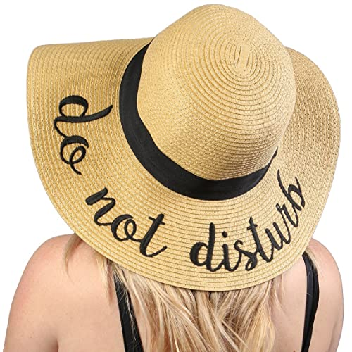782724d4f71 Do Not Disturb Hat: Amazon.com
