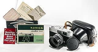 Best konica rangefinder 35mm camera Reviews