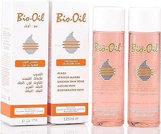 Bio-Oil for Women, 125ml - 2 Piece