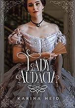 Lady Audácia (Damas de Aço Livro 1) (Portuguese Edition)
