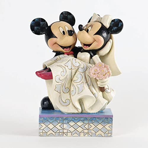 Personalised Minnie /& Mickey Mouse Engagement Proposal Ears Disney Mr Mrs Bride