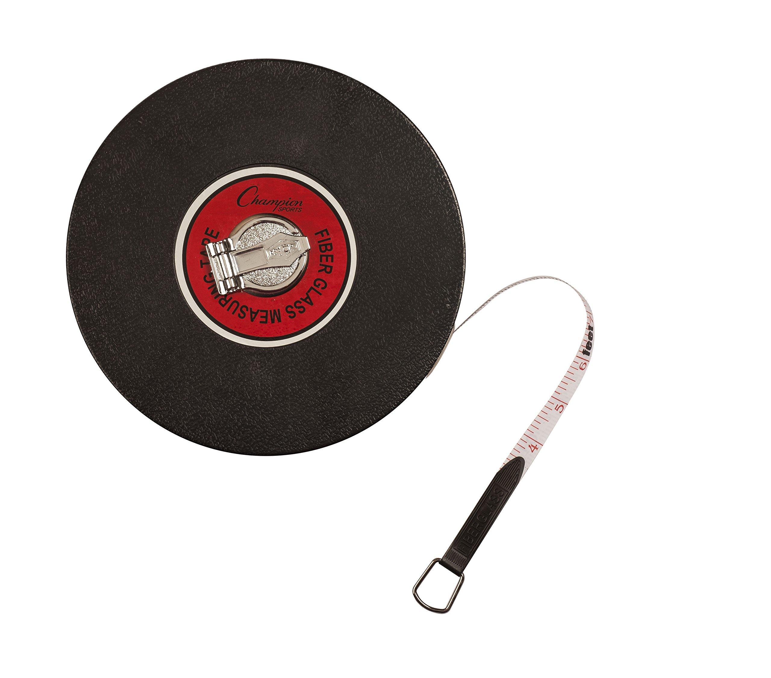 Length 0.5 Starrett KTS537-300ME-N ABS Plastic Yellow Case Open Reel Fiberglass Long Tape 100m 12.7mm Width English//Metric Graduation Style 0.125 Graduation Interval 300