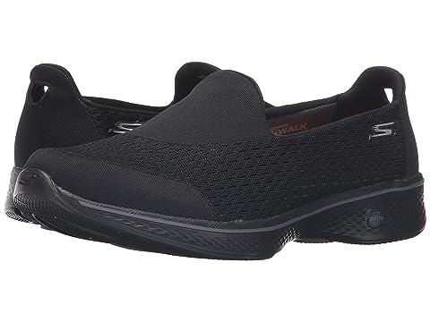 Athletic Shoes Sketchers Go Walk4 Size 5