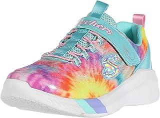 Unisex-Child Dreamy Lites Sneaker