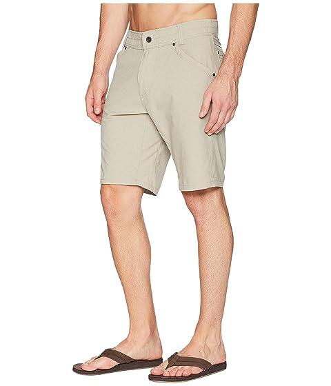 cemento Kargo Vortex KUHL de cortos pantalones qURZWpw7