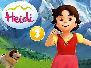 Heidi (2015) - Staffel 3
