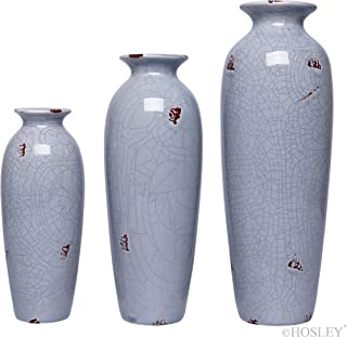 Best 3 piece floor vase set Reviews