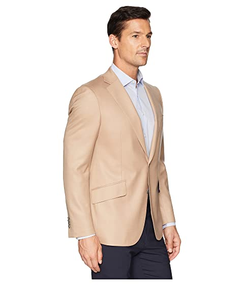 Notch Lapel Robert Tan Blazer Halden Graham 6q4tEa