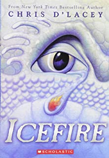 Icefire (the Last Dragon Chronicles #2), 2