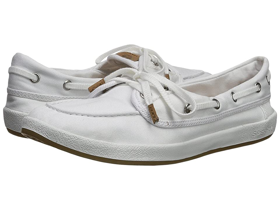 Sperry Drift Hale (White) Women