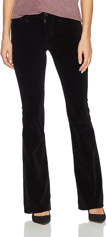 Hudson Jeans Womens Drew Midrise Bootcut 5 Pocket Jean Jeans