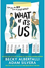 What If It's Us (English Edition) Format Kindle