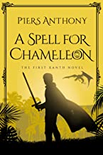 A Spell for Chameleon (Xanth Book 1)