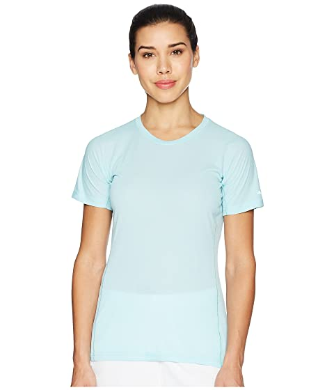 Best Sale Cheap Price Cheap Price Discount Authentic adidas Outdoor Agravic Parley Tee Blue Spirit Clearance Store lBBCBcKZ