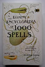 Best the element encyclopedia of 1000 spells Reviews
