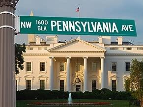 1600 pennsylvania avenue movie