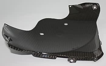 Carbon Fiber Racing, SGS360CFFG, Carbon Fiber / Fiberglass Suzuki GSXR 750 2008-2009 Front Fairing kits