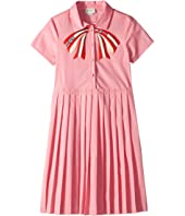 Gucci Kids - Bow Dress 542961ZB365 (Little Kids/Big Kids)