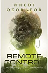Remote Control Kindle Edition