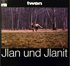twen [Vinyl] Jlan und Jlanit