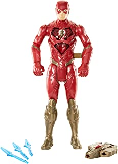 Best dc justice league lightning sprint the flash figure Reviews