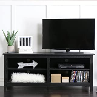 0d8141d150a Amazon.com  50 to 59.9 Inches Television Stands   Entertainment Centers