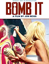 bomb it documentary