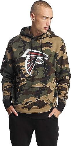nouveau Era Homme Hauts   Sweat capuche boisland Atlanta Falcons