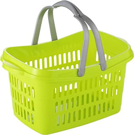 Einkaufskorb Plastik