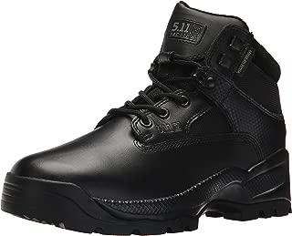 5.11 Tactical Men's ATAC 6'' Storm Leather Boots