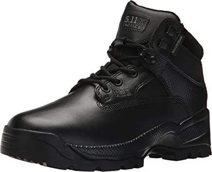 5.11 Tactical Men's ATAC 6'' Storm Leather Boots