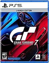 Gran Turismo 7 Launch Edition - PlayStation 5 - PlayStation 5
