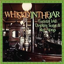 Essential Irish Drinking Songs & Sing Alongs: Whiskey In The Jar