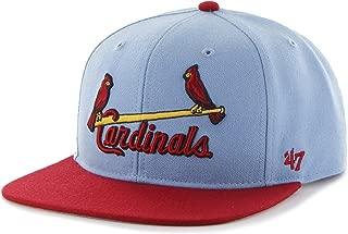 St. Louis Cardinals Sure Shot Snapback