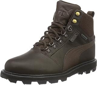 plus de photos 3aaa8 2351b Amazon.fr : Puma - Bottes et boots / Chaussures homme ...