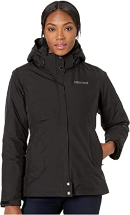 Synergy Featherless Jacket