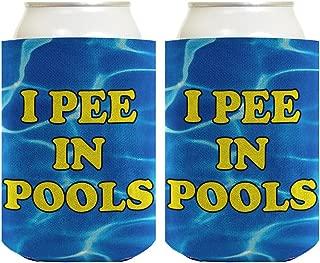 Best i pee in pools koozie Reviews