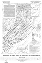 Historic Pictoric Map : Geohydrology of The Wilmington Area, Delaware, Sheet 3, Structural Geology, 1984 Cartography Wall Art : 24in x 36in