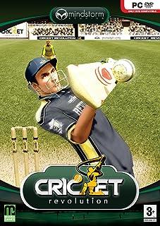 Pc Games Cricket