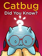Catbug: Did You Know