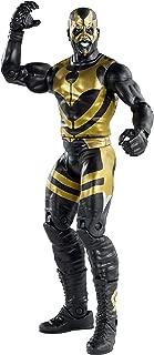 WWE Basic Figure Series Goldust Figure